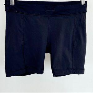 Lululemon athletic shorts. 🧘🖤